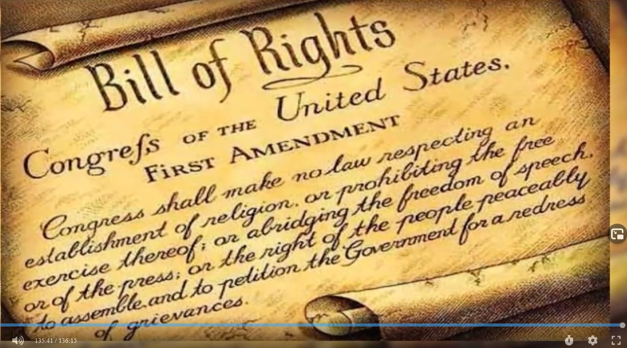 Screenshot 2bill of rights for allpeople