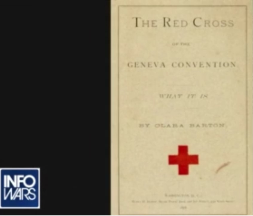 Screenshot 3the red cross b