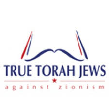 Logo of the True Torah Jews