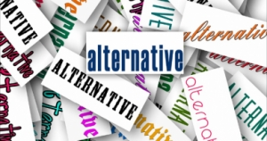 Alternative News Sites