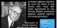 Jews Admit Jewish Role In Black Slave Trade. Update 2
