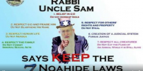 Jewish Noahide Laws & Gentile Slaves