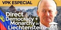 Direct Democracy in LIECHTENSTEIN