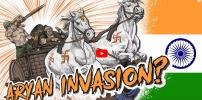 Aryan Invasion of India
