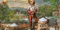 Alexander Hamilton Was a Secret Jew