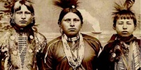 Indian Tribes Had Slaves