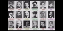 Russian Revolution Leaders  Mainly Jews