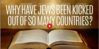 Why Have Jews Been Kicked Out of So Many Countries