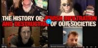 History of Jewish Infiltration