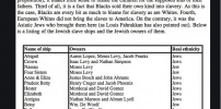 List  Of Jewish Slave Ships Update 2.