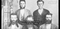 The Mexican Mormon War (Drug Cartels vs. Mormons.