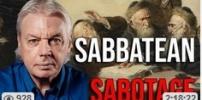 Sabbatian Sabotage - David Icke Talks(showed)