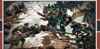 Russian & Japanese War