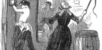 Britain's 300,000 White Slaves in America