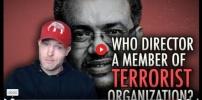 WHO Director a Member of Communist Terrorist Organization?