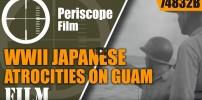 Japanese Killing In World War 2. Update 4
