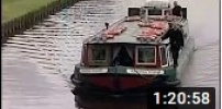 Coast to Coast - Pt 1 Yorkshire (Canal Documentary)