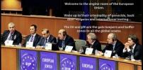 Zionist Run European Jewish Congress