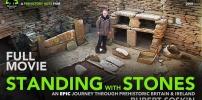 Standing Stones -  Britain & Ireland.