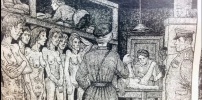 Drawings From The Gulags, In The Soviet Union