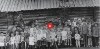 White Children In The Communist Gulag Concentration Camps