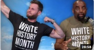 July Is White History Month Update 4.