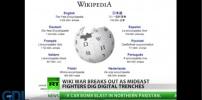 Wikipedia Edited By Zionist