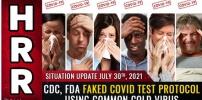 Danger of PCR Tests Update 3.
