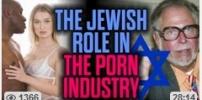 Jew Admits Jews Control The Porn Industry