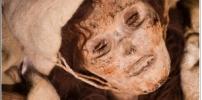 The Israelite Mummies of the Tarim Basin