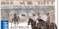Australian Anzac day is really Zionist day