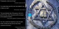 Freemasonry is a Jewish Institution update 7.