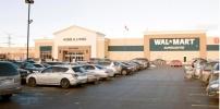 Walmart Shops Jewish Run