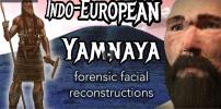 Yamnaya: Faces of the Indo-Europeans