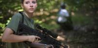 United States Citizens Militia Update 2.