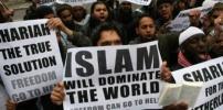 Islamic/Muslim Sharia Law