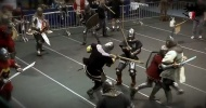Medieval Combat Clubs