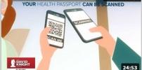 Adopting China's Red/Yellow/Green Health Pass System
